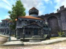 Здание в Анвиле (Oblivion) 17