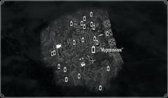 Муравейник - карта