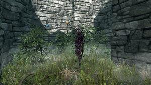 Теенвая башня - спригган