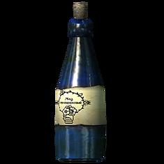 Черновересковый отборный мёд