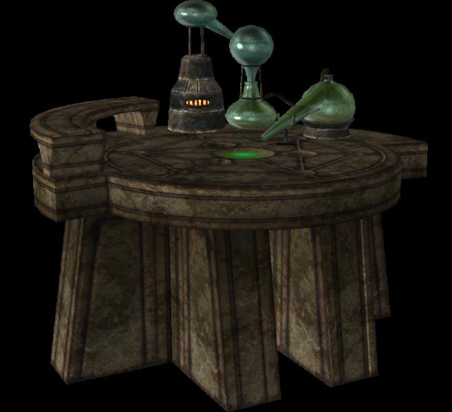 alchemy lab skyrim elder scrolls fandom powered by wikia