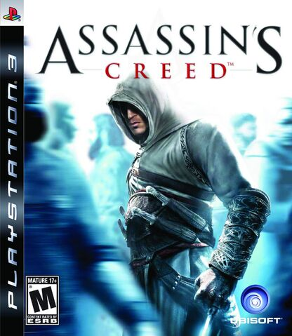 File:Assassin's Creed Boxart.jpg