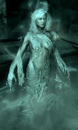 Creature - Pale Lady (Skyrim)