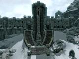 High Hrothgar (Skyrim)