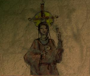 Leki (Redguard)
