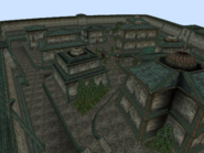 Mournhold Godsreach View
