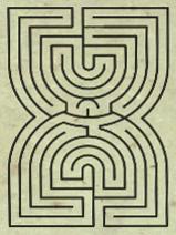 Niewielki labirynt – niewielka mapa (Skyrim)
