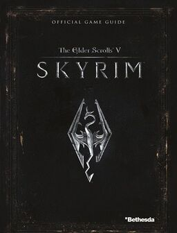 Skyrim Strategy Guide
