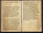 The Song of Pelinal, Volume 5