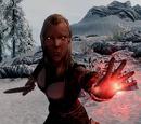 Vampire Assassin (Dawnguard)