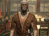Clan Gray-Mane