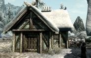 Wulf Wild-Blood's House
