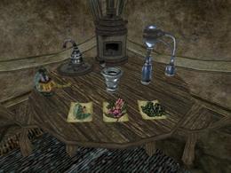 Алхимическая аппаратура (Morrowind)