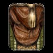 Дорогая рубашка (Morrowind) 5 сложена