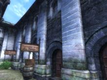 Здание в Имперском городе (Oblivion) 56