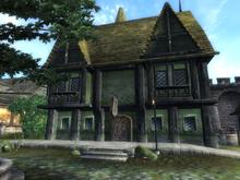 Здание в Лейавине (Oblivion) 2