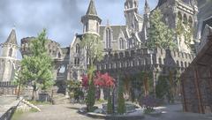 Крепость Кей-Тарн