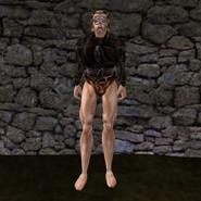 Простая рубашка (Morrowind) 19 (муж)