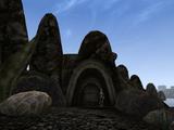 Родовая гробница Омаренов (Morrowind)