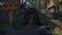 Родовая гробница Тарис (ESOM)