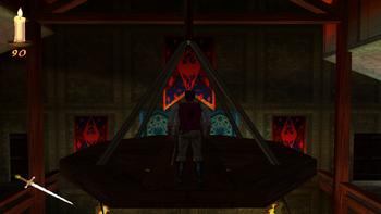 Atak na Pałac 15 (Redguard)