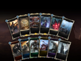 Forgotten Hero Collection