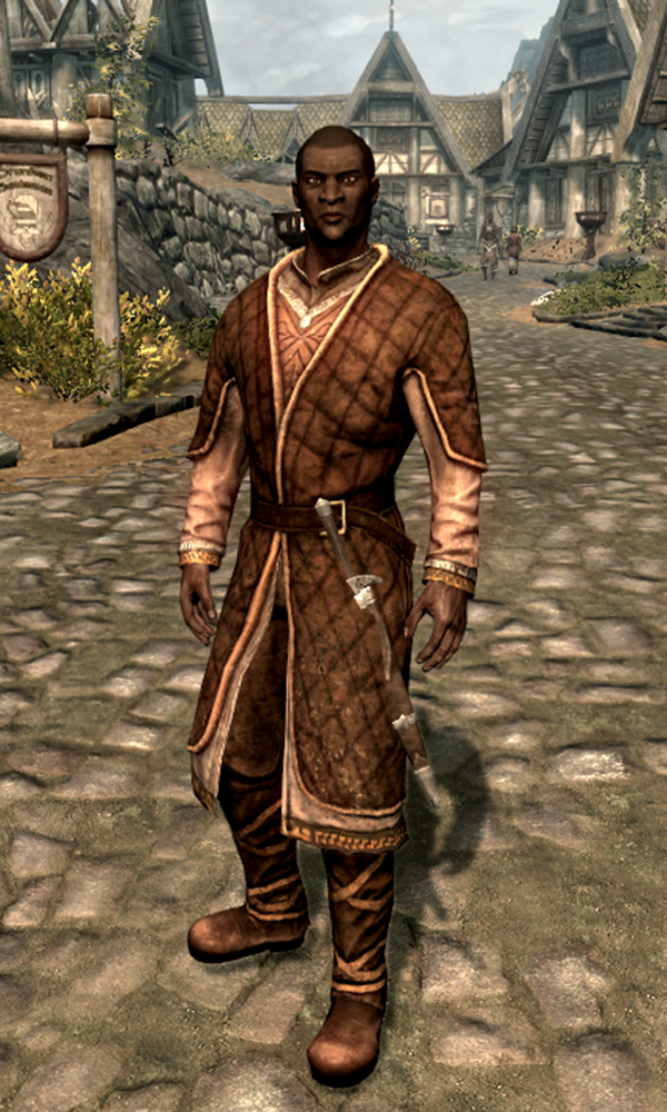 Nazeem | Elder Scrolls | FANDOM powered by Wikia