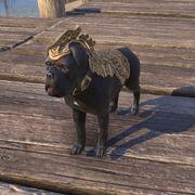 Двемерский боевой пёс