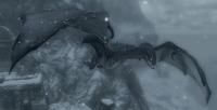 Змеевидный дракон