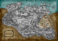 Истмарк карта