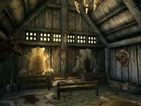Таверна Верески комната