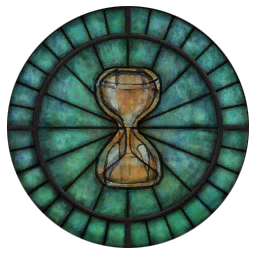 File:Akatosh Stained Glass Circle.png