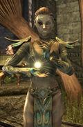 Almalexia (Online) 3
