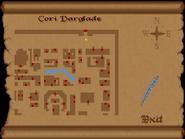 Cori Darglade Full Map