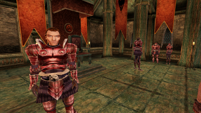File:Disloyalty Among the Guards - Morrowind.png
