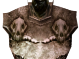 Dragonbone Cuirass