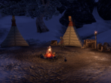 Hunter's Camp (Online)