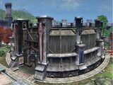Arena de la Ciudad Imperial