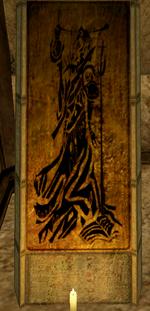 Shrine of St. Delyn - Morrowind