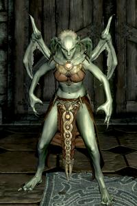 VampireLord MeleeMode