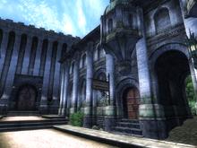 Здание в Имперском городе (Oblivion) 51