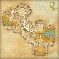 Пик Призывательницы Чешуи (план) 1