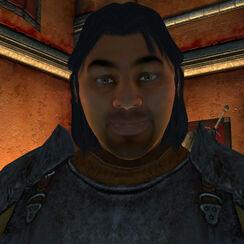 AntusFlonius face