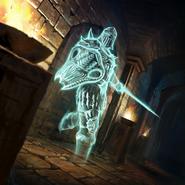 Ghost Fanatic card art