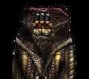Imperial Templar Greaves