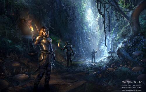 LoadScreen Cave 02