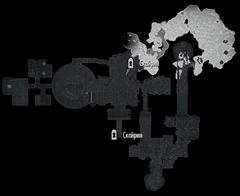 Данстарское убежище-план