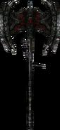 Даэдрический боевой топор