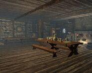 Дом клана Жестокое Море 2