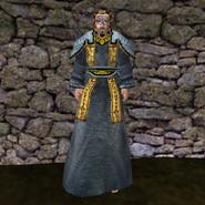 Дорогая мантия 2 (Morrowind) муж